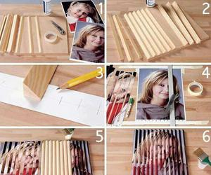 amazing, diy, and photo image