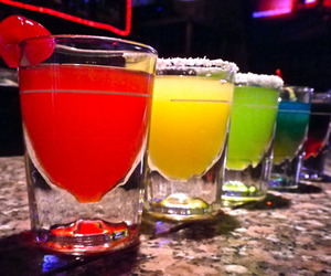 drink, alcohol, and colorful image