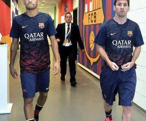 messi, neymar, and neymar jr image