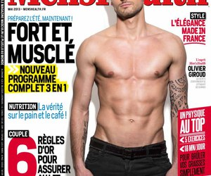 olivier giroud, football, and sexy image