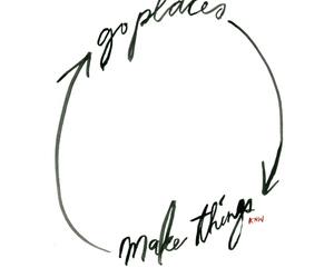 creativity, life, and inspiration image
