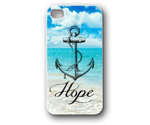 accessories, anchor, and beach image