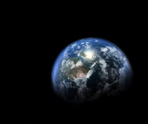 background, desktop, and earth image