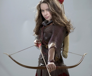 the chronicles of narnia and susana image