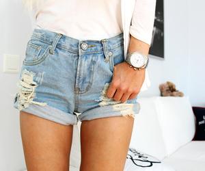 shorts, summer, and tumblr image