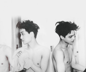 Chen, kris, and lay image