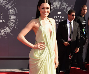 video music awards and jessie j image
