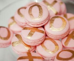 pink, xoxo, and sweet image