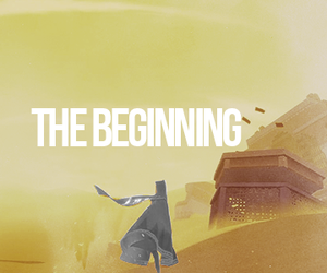 sand and journey game image