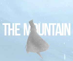 snowfall, white, and journey game image