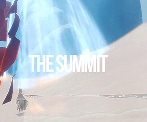 journey game and beautiful image