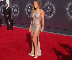 jlo, Jennifer Lopez, and vma image