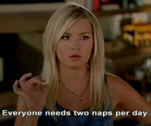nap, sleep, and quote image