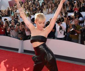 miley cyrus, mtv, and miley image