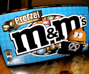candy, chocolate, and m&ms image