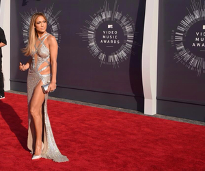 Jennifer Lopez, jlo, and vma image