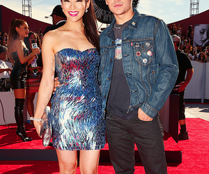 teen wolf, dylan sprayberry, and arden cho image