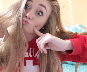 tumblr girl image