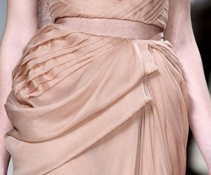 dress, want it, and elie saab image