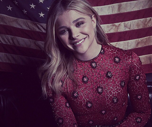 beautiful, vmas, and chloe moretz image