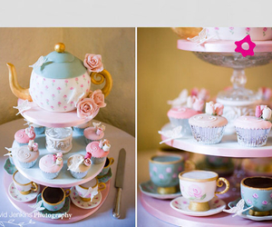 cupcake, object, and cute image