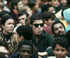60s, chico buarque, and brasil image