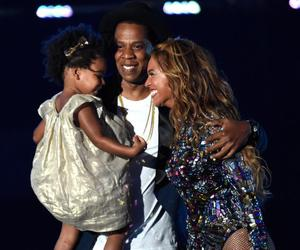 beyoncé, family, and blue ivy image