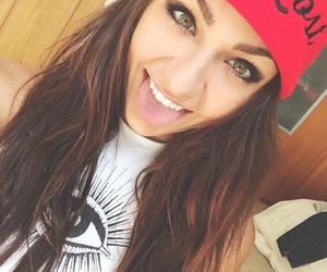 andrea russett and tumblr image
