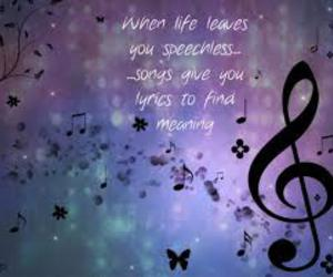 music and music quotes image