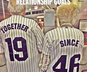 beautiful, goals, and true love image