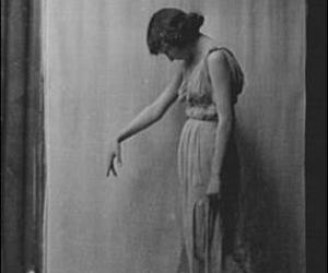isadora duncan and photography image