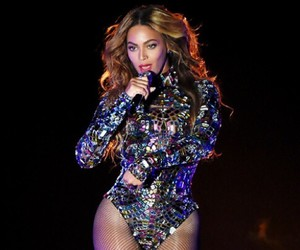 beyoncé and flawless image