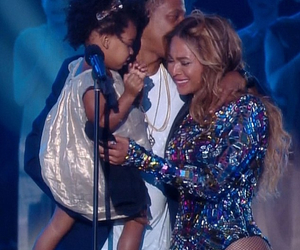 cutest, blue ivy, and jay z image