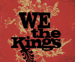 we the kings and band image