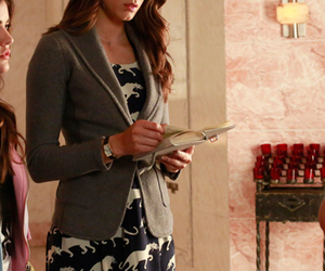outfit, pretty little liars, and pll image