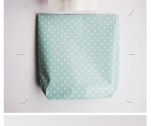diy, gift, and bag image