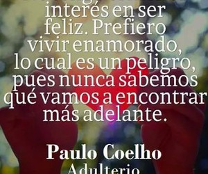 frases, libros, and paulo coelho image