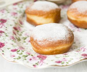 croatian, donut, and jam image