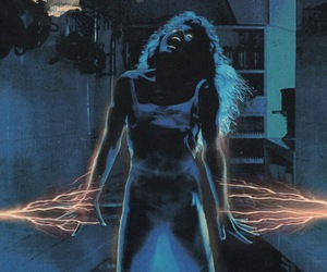 horror and electrocute image