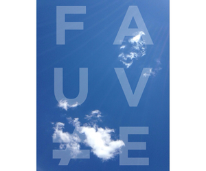 blue, fauvecorp, and music image