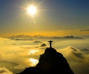 rio de janeiro, brasil, and brazil image