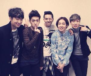 winner, mino, and kpop image