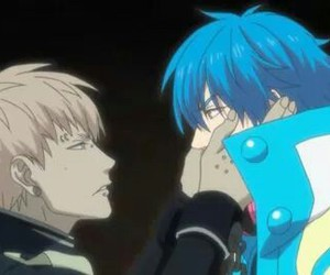 noiz, dmmd, and anime image