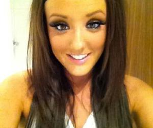charlotte, beautiful, and geordie shore image