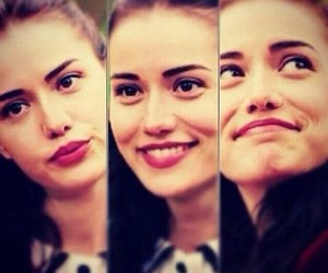 movie and turkish actress image