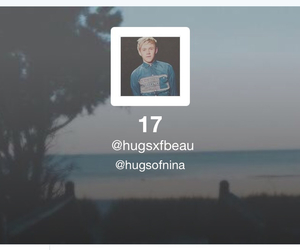 header, twitter, and niall horan image