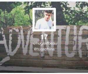header, twitter, and one direction image