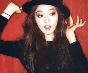 korean and lee sung kyung image