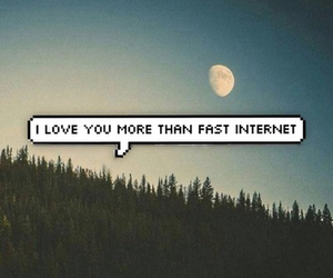 love, internet, and fast image