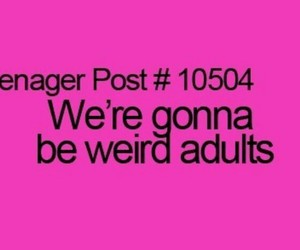 adults, lol, and teenager image